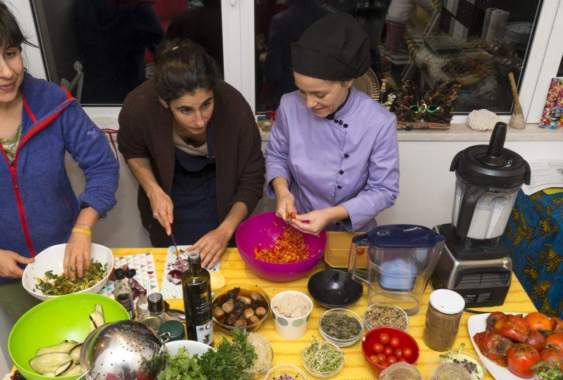 Chef em Casa -Showcooking